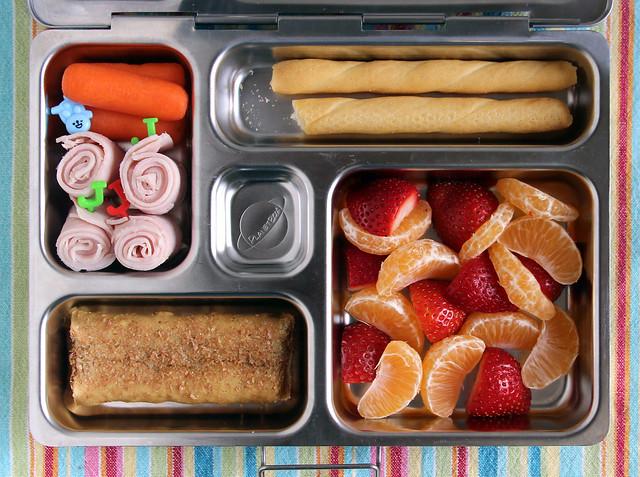 Preschool Bento #552