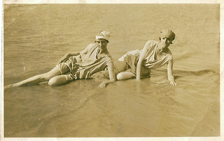 Bathing Beauties