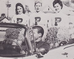 Phoenix College 1960: Homecoming Parade