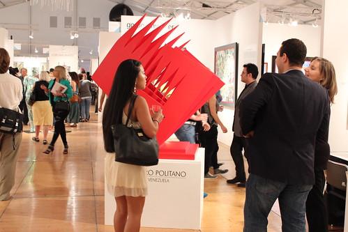 SPECTRUM Miami Opening