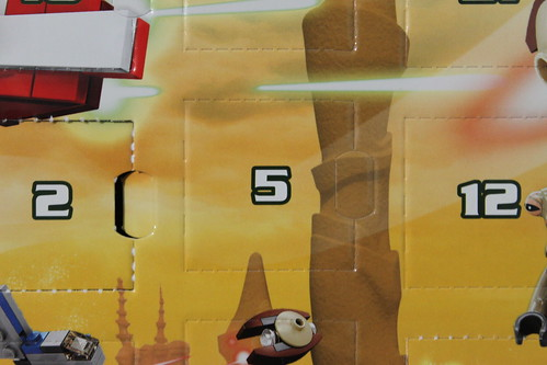 LEGO Star Wars 2013 Advent Calendar (75023) - Day 5