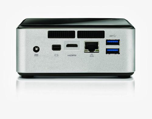 Intel NUC D54250WYKH