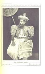 """British Library digitised image from page 349 of """"Ceylon ... Mit 39 Bildern und 1 Karte. 8. Tausend"""""""