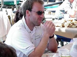 2001 Crab Feast