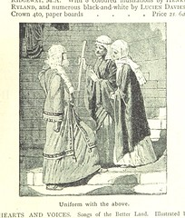 """British Library digitised image from page 331 of """"True Stories from Roman History. Illustrated"""""""