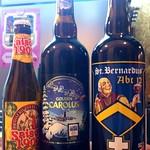 ベルギービール大好き!!グーデン・カロルス・クリスマスGouden Carolus Christmas @CRAFT BEER BASE(クラフト ビア ベース)