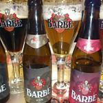 ベルギービール大好き!! バルブ・ドール Barve D'or