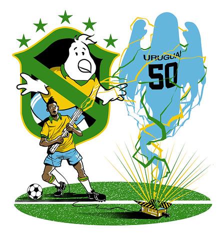 Exorciza Brasil!! by rodisleydesign
