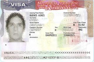 behövs visum från usa till sverige