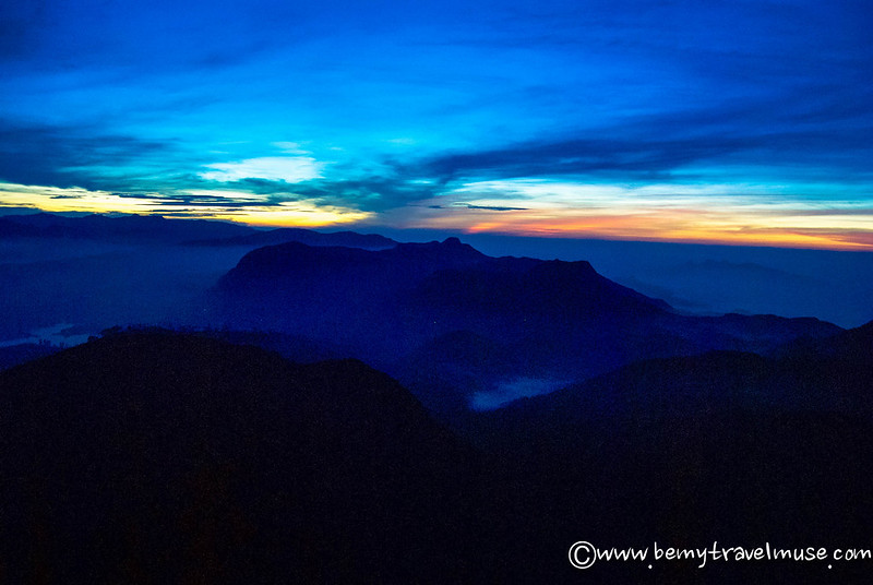 adam's peak climb off season