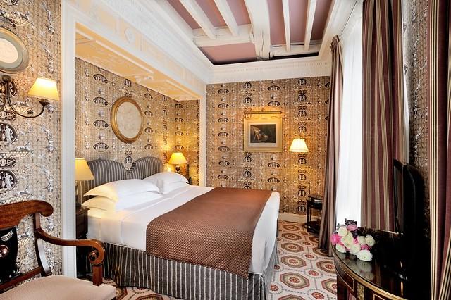 Hotel Pantheon Paris France