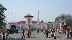 Pałac Królewski w Kathmandu