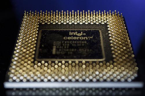 Intel Celeron 500