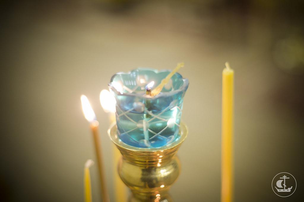 4/5 января 2014, Богослужение Недели перед Рождеством
