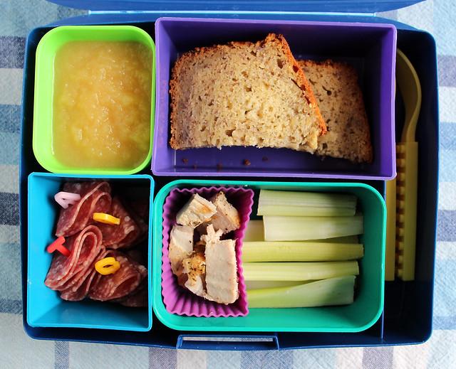 Preschool Bento #568