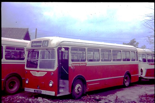 Dack/Rosemary Coaches 2 (c) Philip Slynn