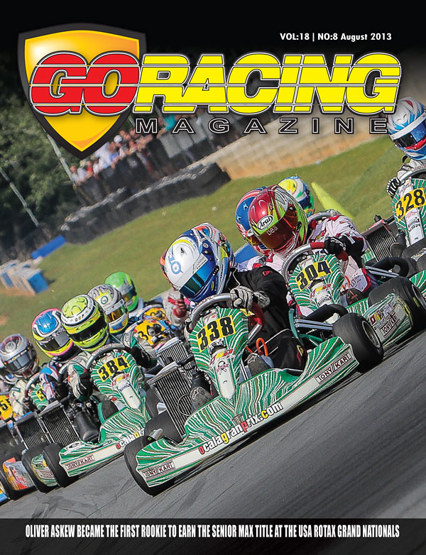 America's Largest Indoor Karting Chain Expands Into Media