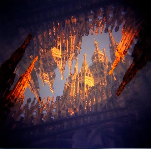 [La Mia Città] l'occhio del Duomo