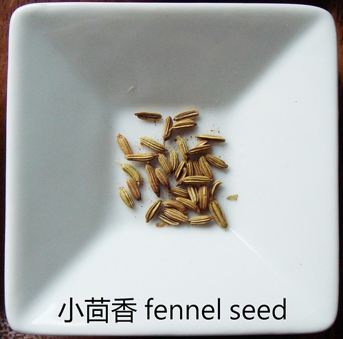 Fennel Seeds 小茴香