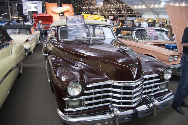 2014 Cars At Barrett-Jackson Scottsdale