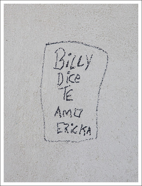 Billy Says