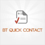 BT Quick Contact