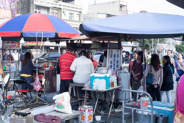 台南私藏景點-北門遊客中心 (16)