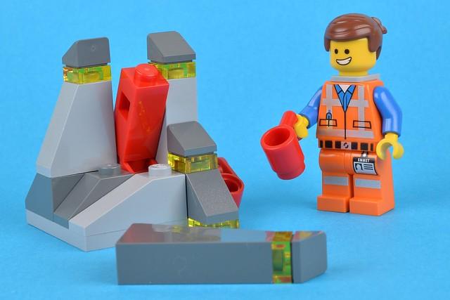 Lego Easy Instructions