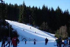 Bílá: sněhové podmínky jako v Dolomitech