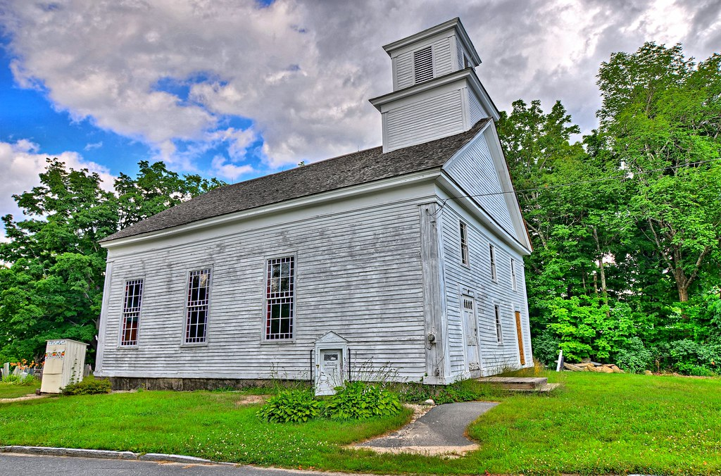 Central Congregational Church