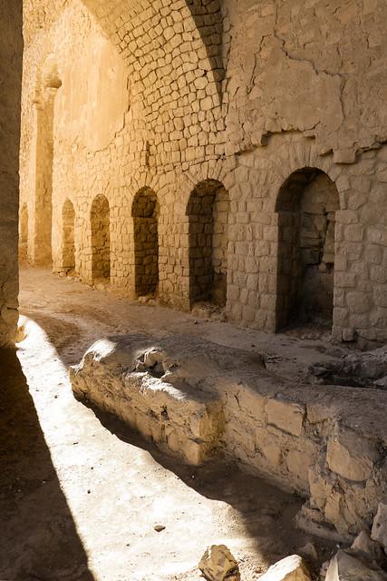 Palace of Ardashir, Iran アルダシール宮殿
