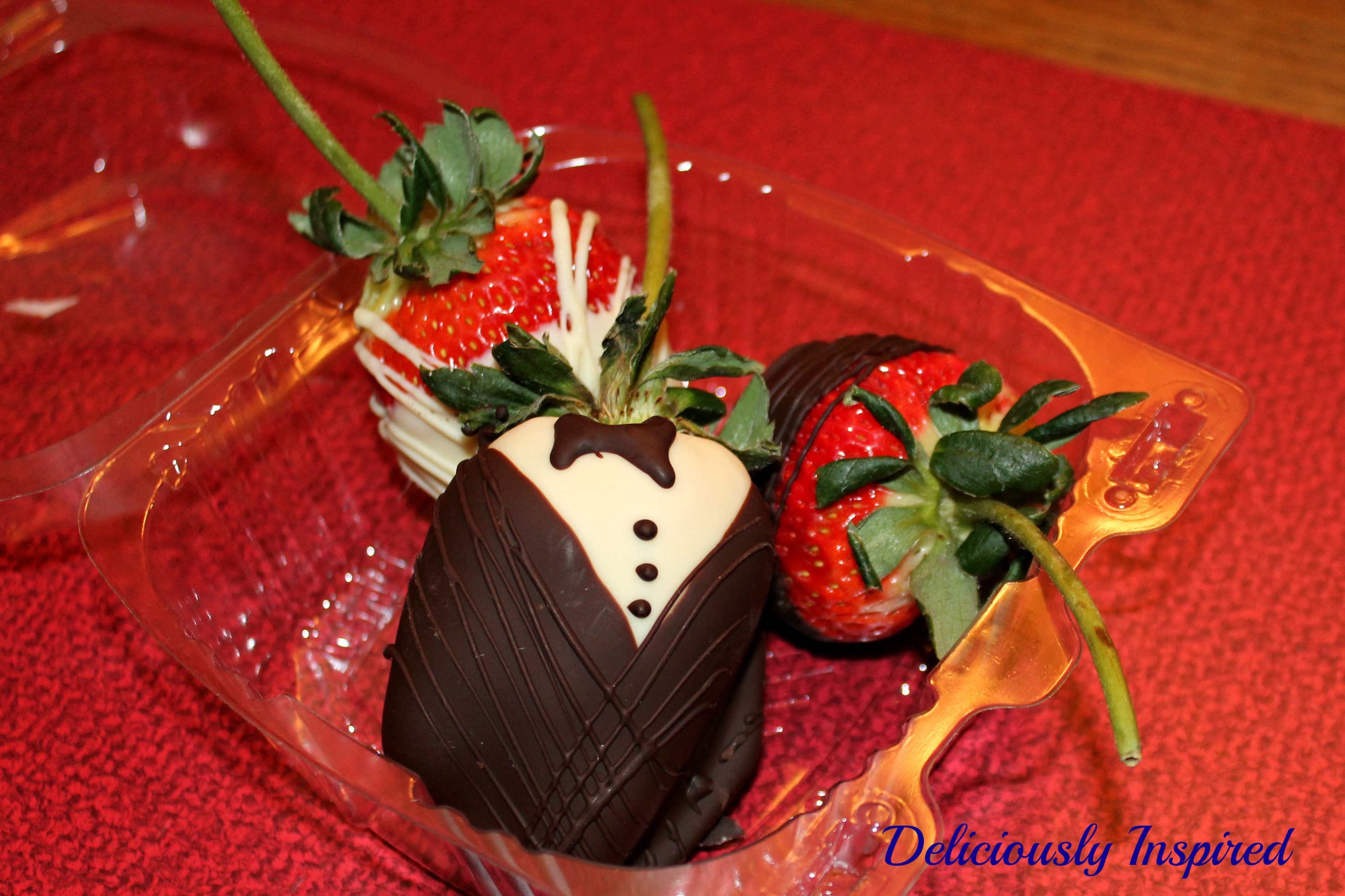 Valentine's Day 2014-strawberries