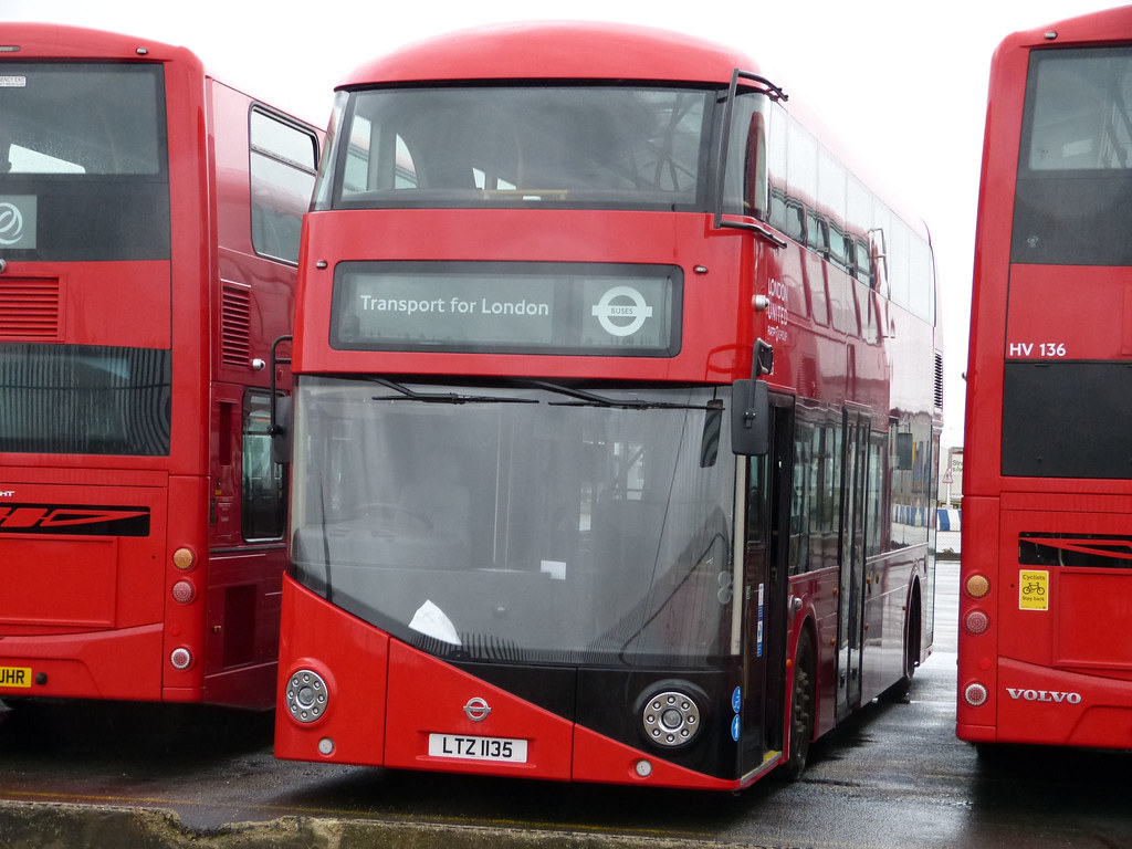 131230 45. london united lt135 131230 heysham   45. london united l