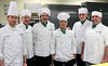 MCI Student Culinary Team Photo 2 14