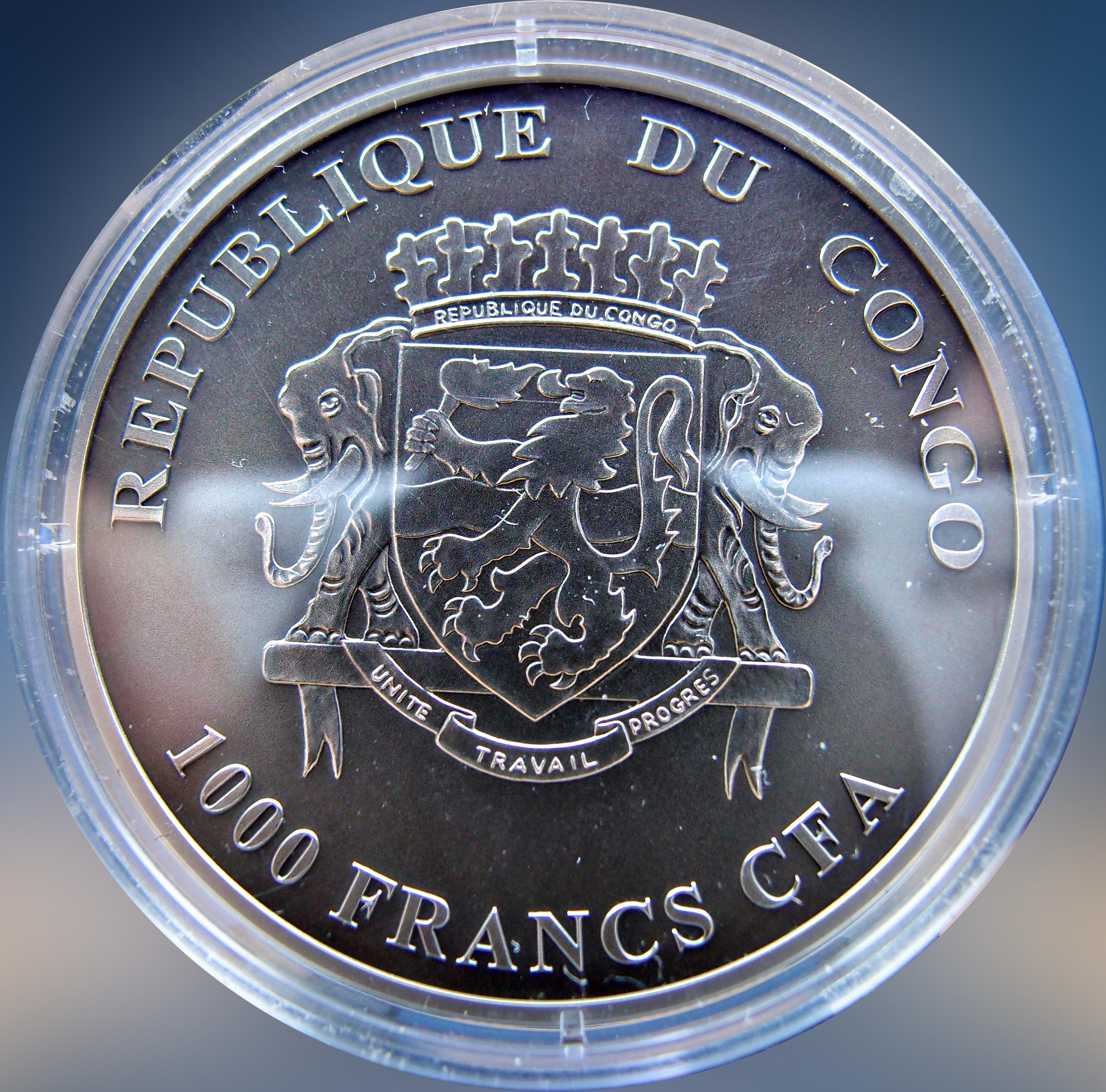 African Silver Ounce Serie  12617699413_4444ab5444_o