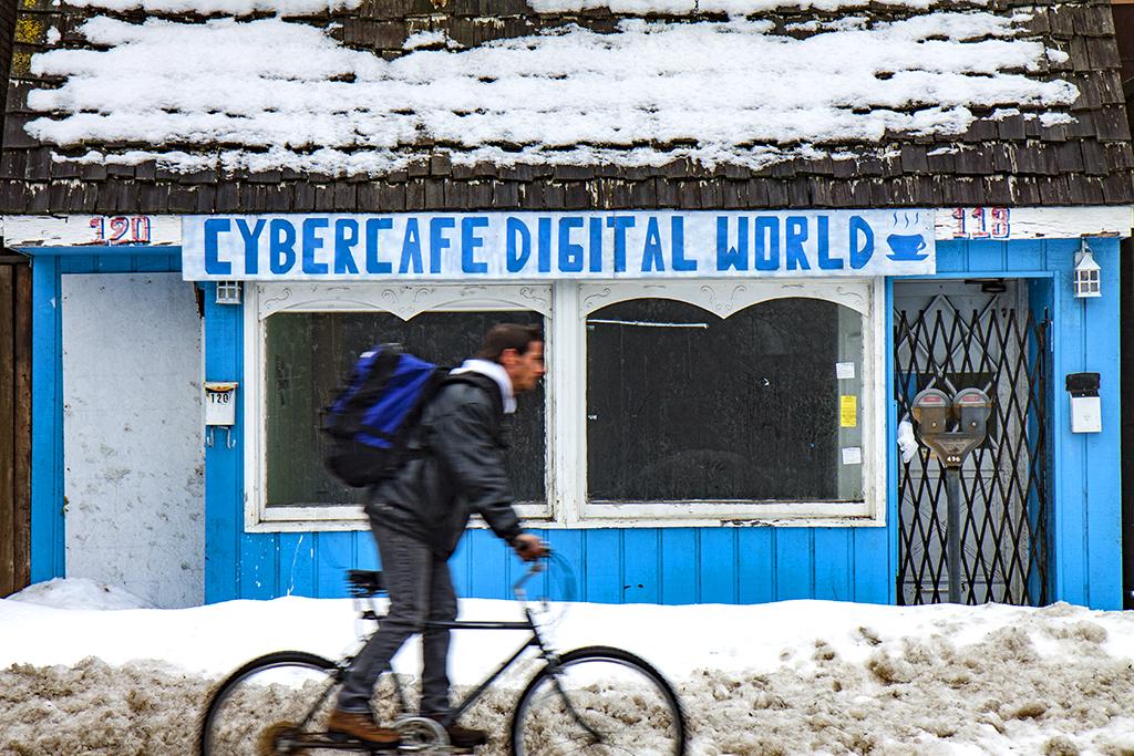 CYBERCAFE-DIGITAL-WORLD--Joliet