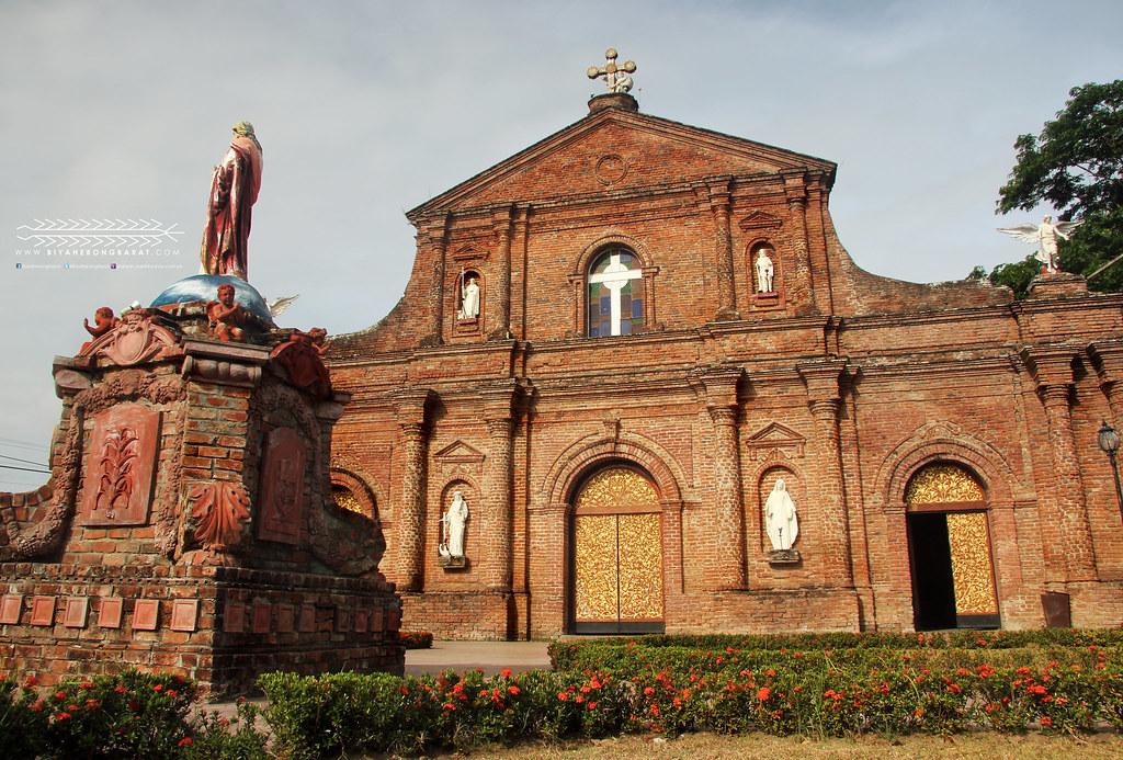 St. Philomene Church of Alcala Cagayan