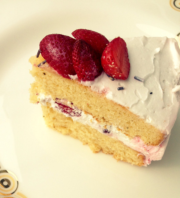 ombrecake with strawberry2