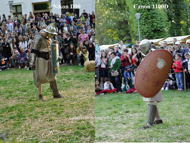 Foto-confruntarea gladiatorilor. Nikon D90 vs Canon 1100D 13986183078_bbe1c8ae95_z