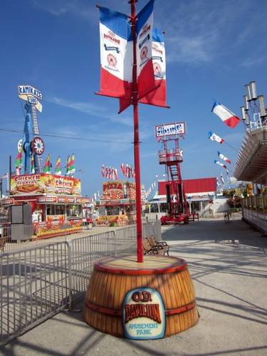 OD Pavilion - Myrtle Beach