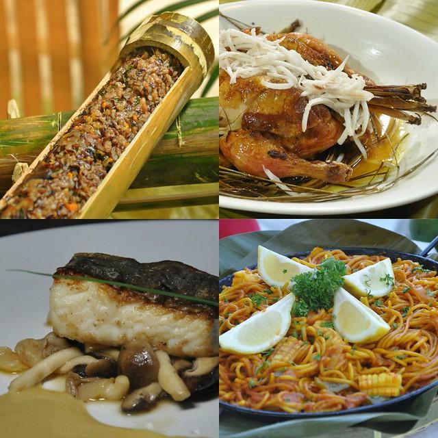 Davao Eats