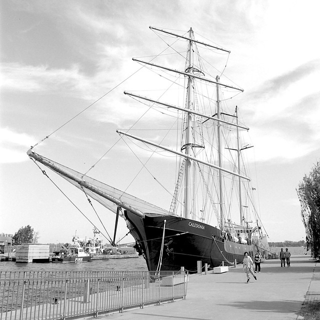 The Caledonia