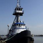 McKeil Marine Fleet - Salvor