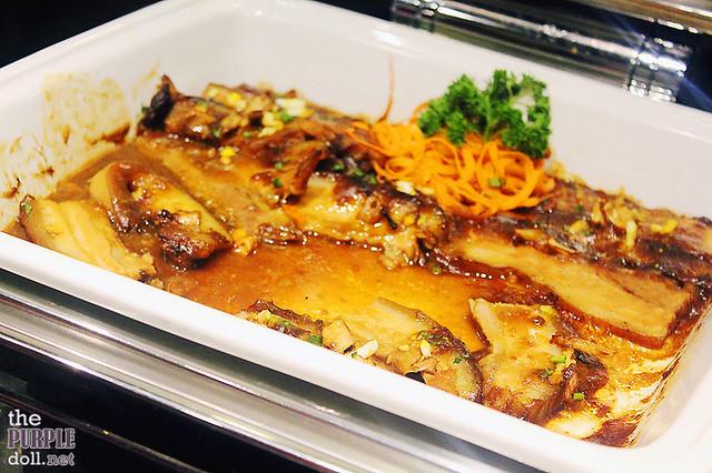 Pork Asado