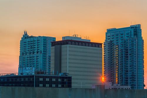 sunset tampa florida processing nik hdr element photomatix skypoint