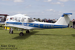 G-BVHM PIPER PA-38 112 TOMAHAWK 38-79A0313 PRIVATE -Sywell-20130601-Alan Gray-IMG_6491