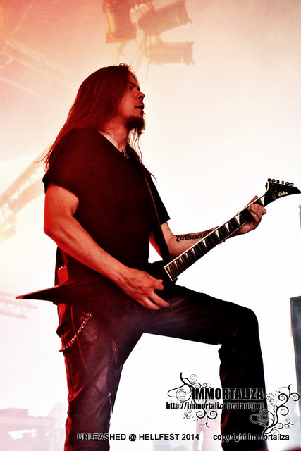 UNLEASHED @ HELLFEST OPEN AIR 22TH JUNE 2014 ALTAR 14365947548_e006869406_z