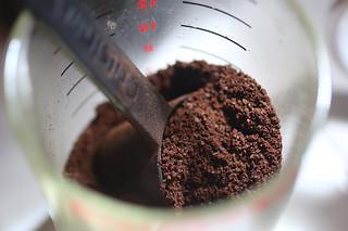 Philippines Civet Coffee - Coffee grounds