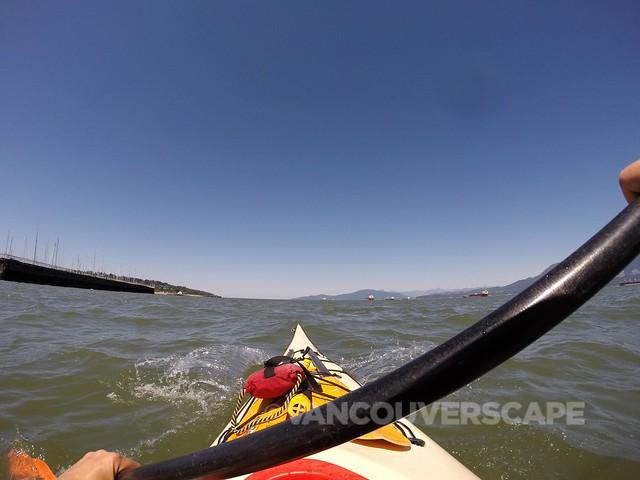 Ecomarine Kayak