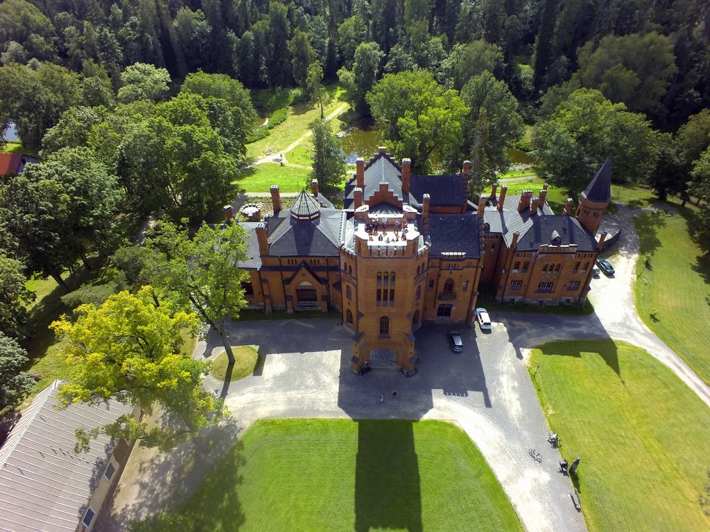 Sangaste castle